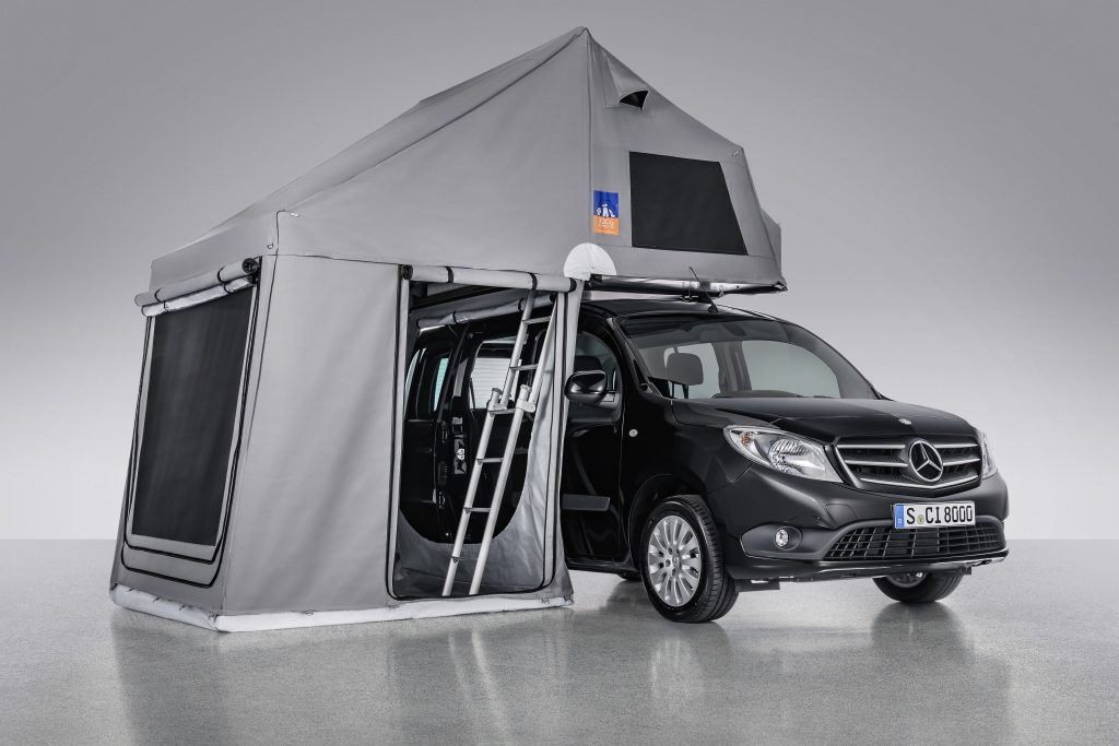 mercedes benz marco polo campervan 4 1024 683 objevuj s marco polo. Black Bedroom Furniture Sets. Home Design Ideas