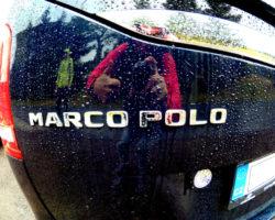 Obytný vůz Marco Polo je prostě jednička!